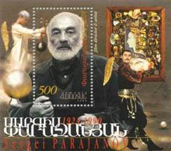 فروش مجموعه فیلم های سرگئی پاراجانف Sergei Parajanov